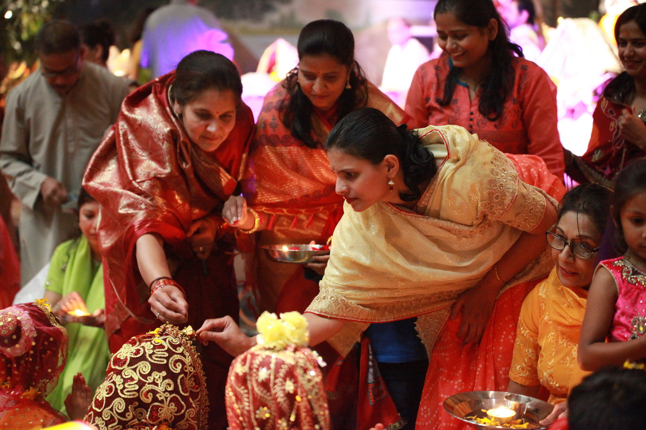 Devi Mandir – Diwali Show – November 10th, 2018