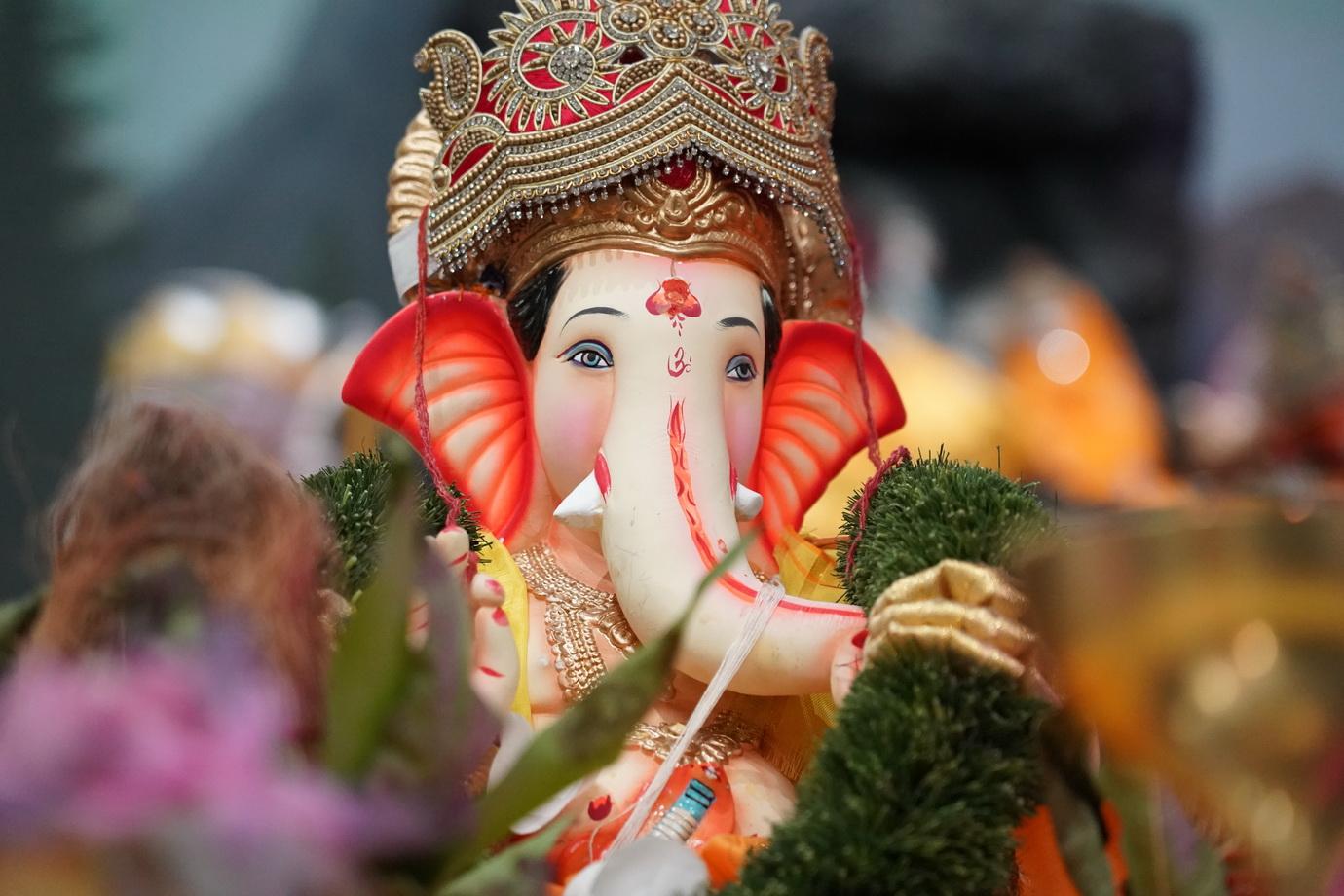 Shree Ganesh Utsav Celebration